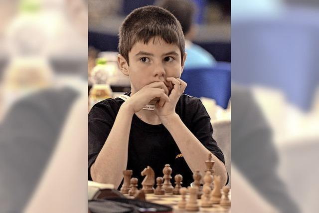 Schachmeister aus Lahr