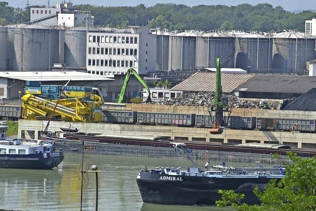 IG Hafenlärm wird wieder aktiv