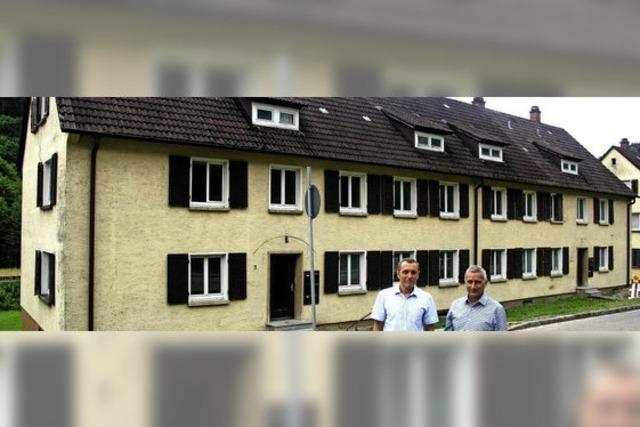 Baugenossenschaft Zell packt Liebeck-Neubau an