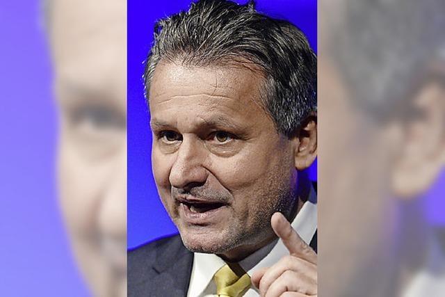 Die FDP startet in den Wahlkampf