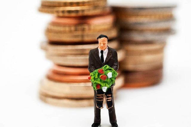 Wird Erben in der Schweiz teurer?