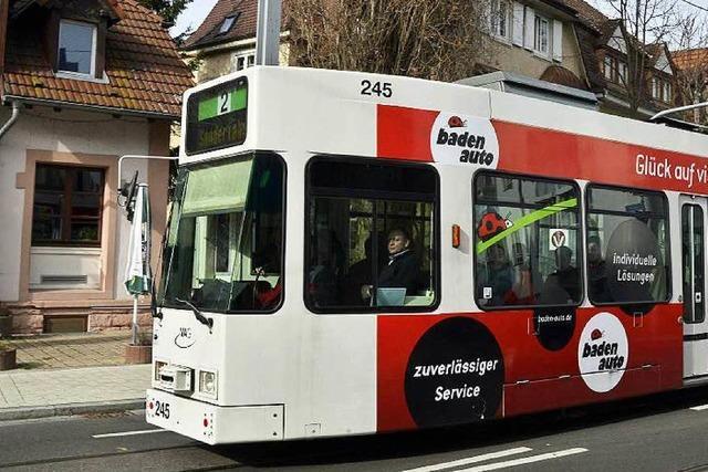 Das Rätsel um offene Straßenbahntür ist gelöst