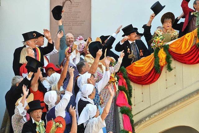 Offenburg richtet 2022 die Baden-Württembergischen Heimattage aus