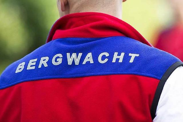 Bergwacht in der Wutachschlucht: Zu viel fürs Ehrenamt?