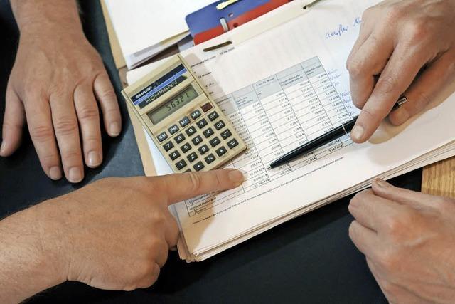 Geringverdiener in der Schuldenfalle