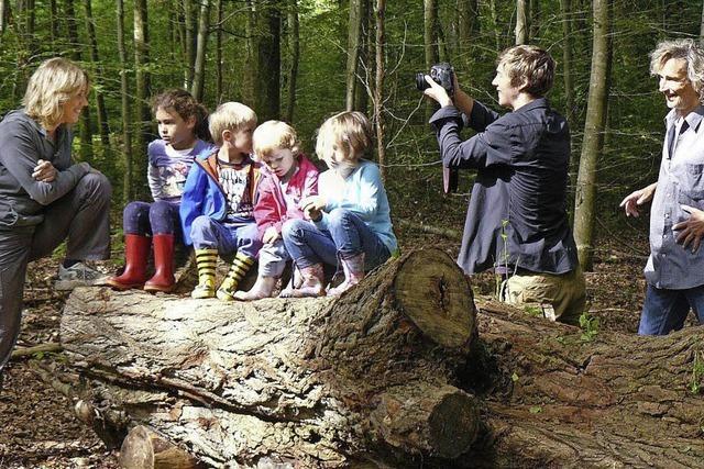 Kinder als Filmstars