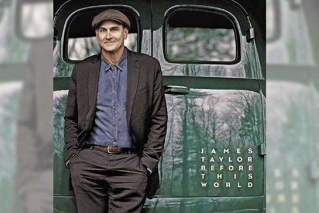 CD: POP: Gediegenes Handwerk
