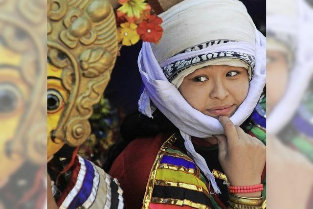 Nepal will wieder Touristen anziehen