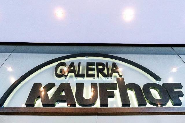 Kanadische Handelsgruppe übernimmt Kaufhof