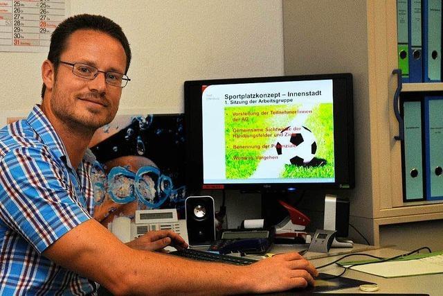 Lahrer Turn- und Sportvereine beschäftigen sich mit Vereinsmanagement