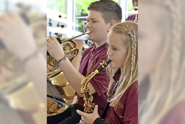 Nach den Ferien startet das neue Jugendorchester