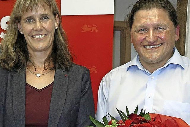 Könnecke will für SPD in den Landtag