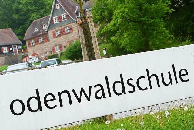 Umstrittene Odenwaldschule meldet Insolvenz an