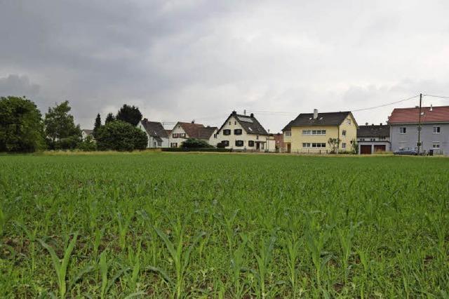 Flüchtlingsheim für bis zu 200 Menschen geplant