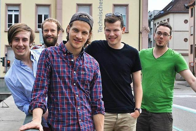 Offenburger A-Capella-Gruppe