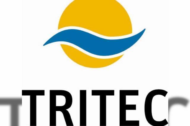 Rauf aufs Pferd mit Tritec AG