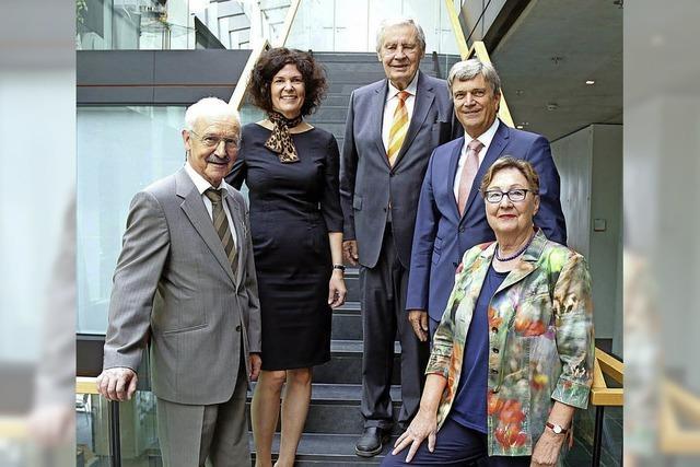 Generationswechsel im Aufsichtsrat der Testo AG