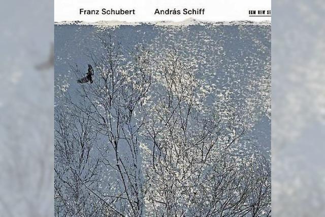 CD: KLAVIER: Melancholische Gesanglichkeit