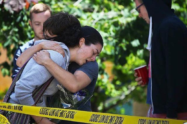 Balkon kracht herab: Party endet mit sechs Toten