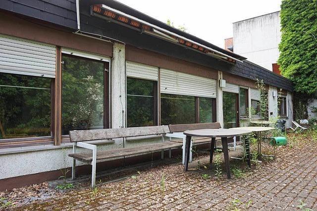 Befürchtungen wegen des geplanten Flüchtlingsheims in der Marie-Juchacz-Straße in Lahr