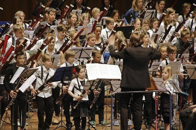 Fagott-Konzert im Kurhaus