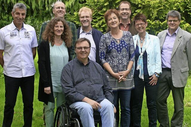 Neuer Vorstand ordnet die Gottesdienste neu
