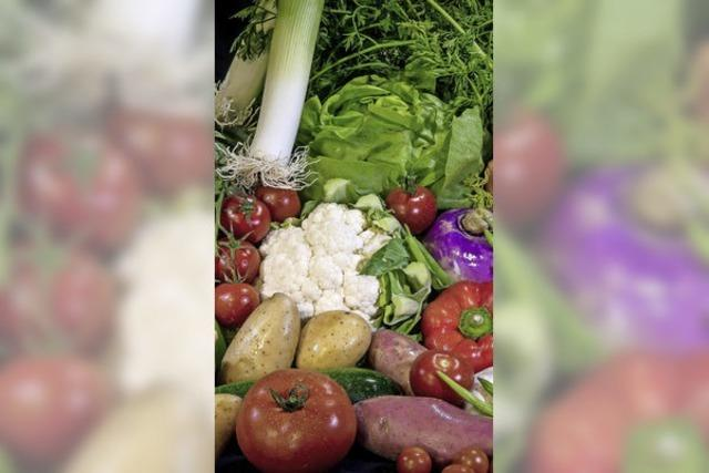 Schule setzt künftig auf einen vegetarischen Essensplan
