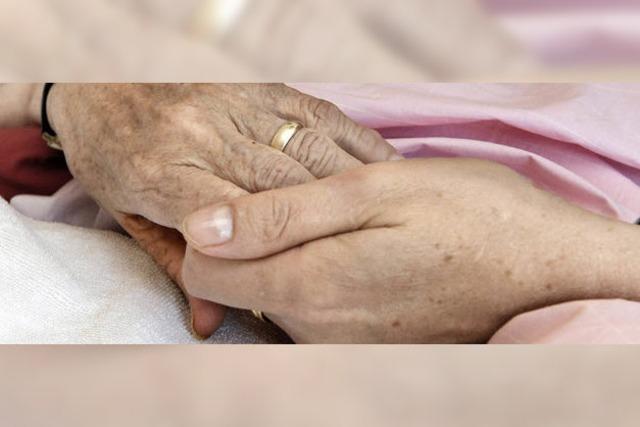 Neues Gesetz soll Palliativ- und Hospizversorgung verbessern