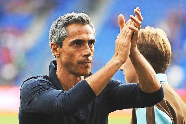 FC Basel und Trainer Paulo Sousa gehen getrennte Wege