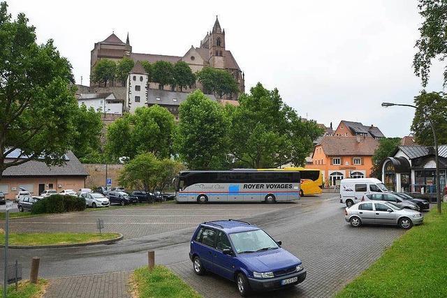Ideen für ein neues Verkehrskonzept