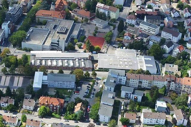 Traditionsunternehmen Kirsch zieht aus Offenburg weg
