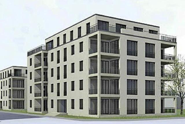 Planungen für Wohnpark in der Endphase