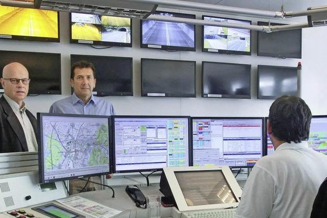 Tunnel-Überwachung neu geregelt