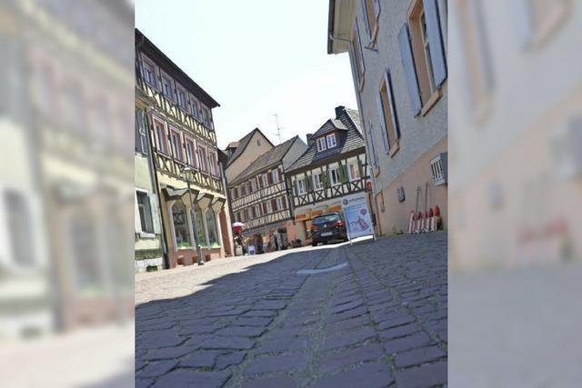 BI Altstadt: Nachts lauter als erlaubt