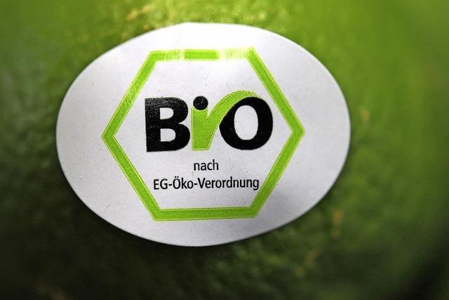Bioprodukte fast immer in Ordnung