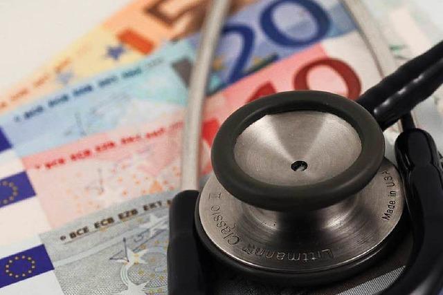 Wie sieht die Absicherung bei längerer Krankheit aus?