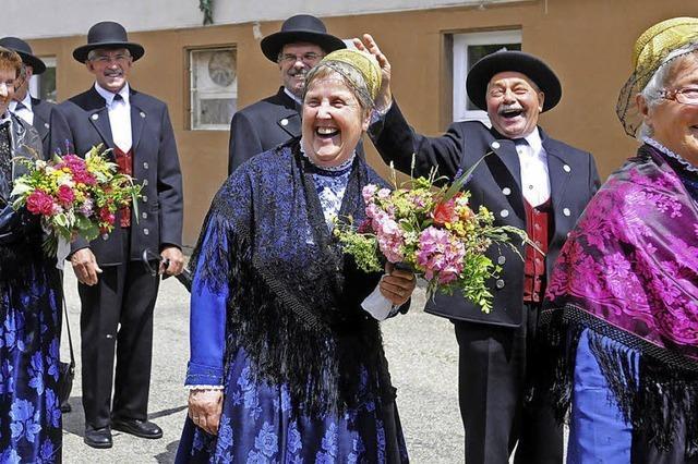 Das Dorf rockt zum Jubiläum