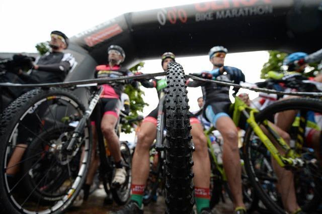 Teilnehmerrekord beim Black Forest Ultra Bike Marathon