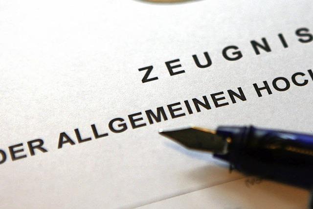 129 erfolgreiche Abiturienten am WG Offenburg
