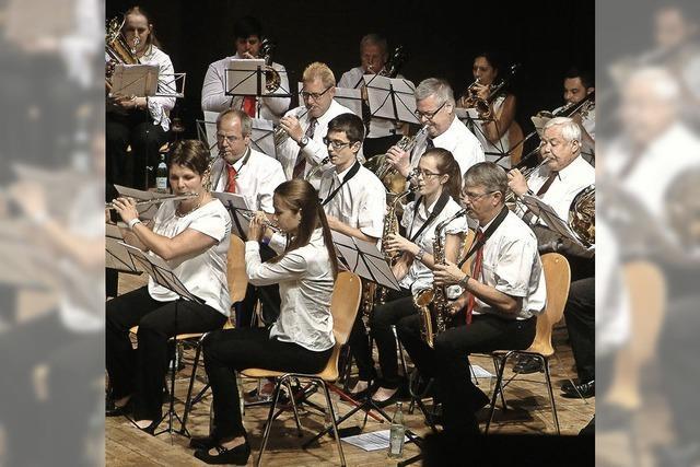 Musikervereine meistern das Zusammenspiel