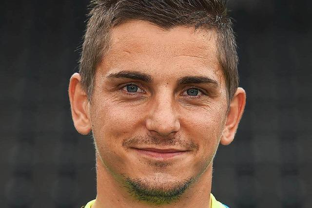 Torwart Patric Klandt wechselt zum SC Freiburg