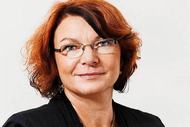 Gabi Rolland will wieder kandidieren
