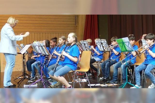 Inzlingens Super-Orchester