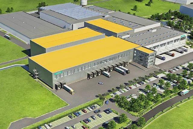 30-Millionen-Investition: Hansgrohe startet Projekt