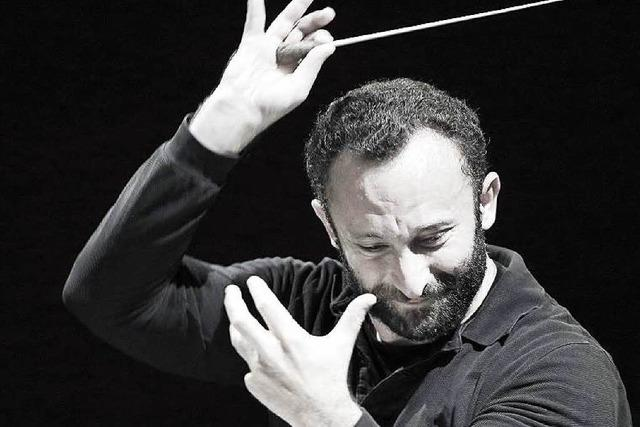 Berliner Philharmoniker küren Kirill Petrenko zum Chef