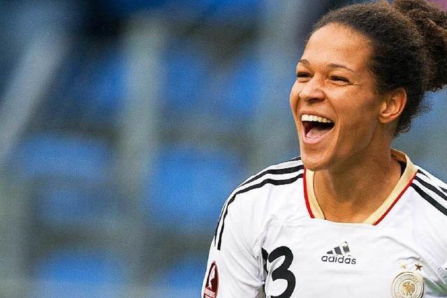 Viertelfinale: DFB-Elf muss gegen Frankreich bestehen