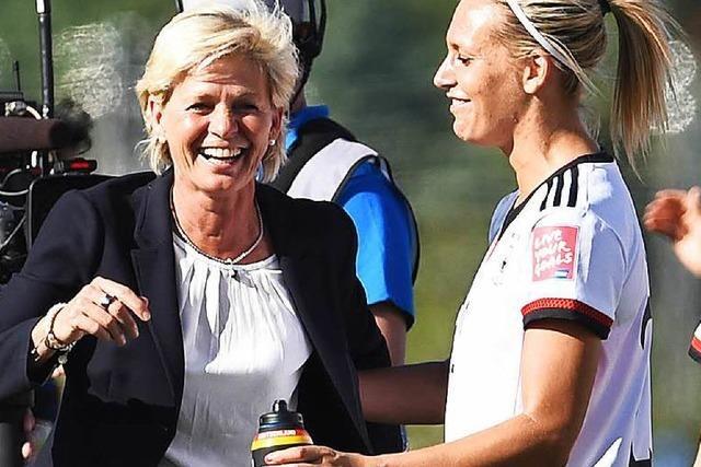Deutschland löst das Olympia-Ticket – weil Norwegen verliert