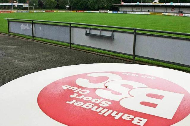 Kaiserstuhlcup 2015: Turnier im Zeichen des Aufstiegs
