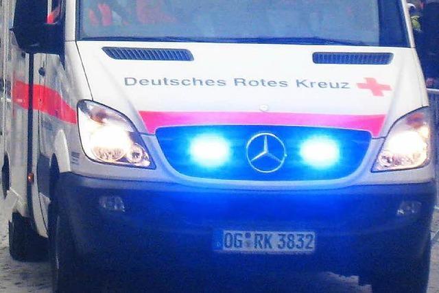 14-Jähriges Mädchen von VW-Bus erfasst und schwer verletzt