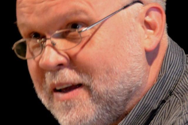 Axel Mayer fordert einen sozialökologischen Umbau der Stadt